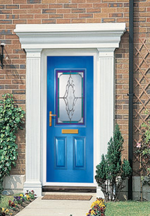 Georgian Door Surround